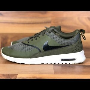 Nike air max thea athletic shoes